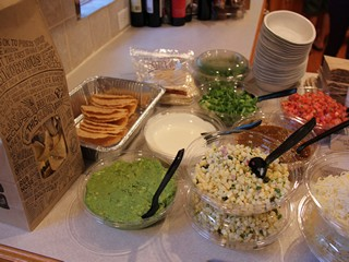 Chipotle Catering Discover Finer Living