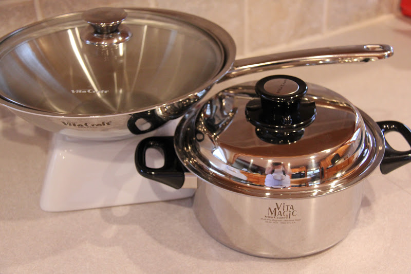 vita craft cookware industry sale october 26th and 27th