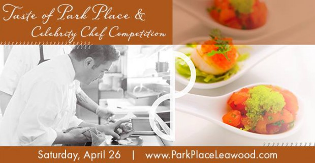 park place chef comp