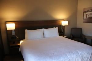 AC Kansas City Guest Room