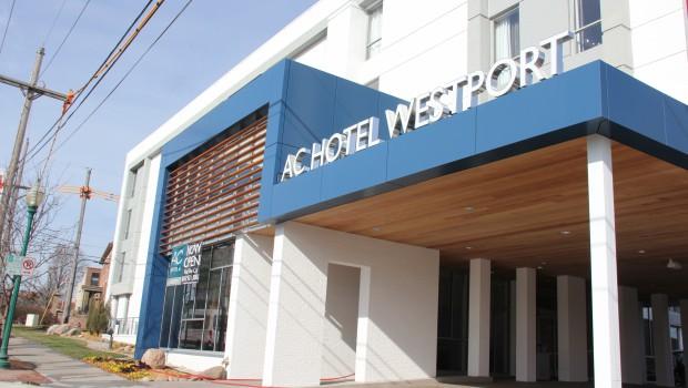 AC Hotel Westport Kansas City