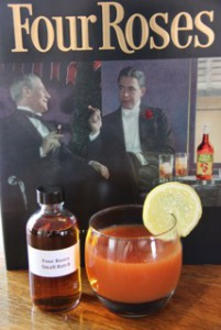 Carly's Caribbean Sour