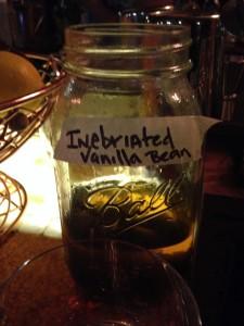 House-made Vanilla Bean Syrup