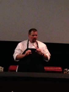 AMC Fork and Screen Chef