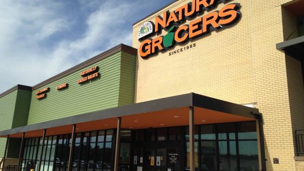 Natural Grocers in Mission, KS