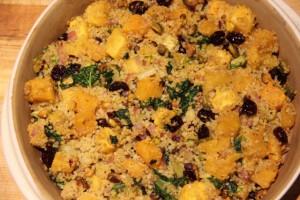 quinoa stuffing6
