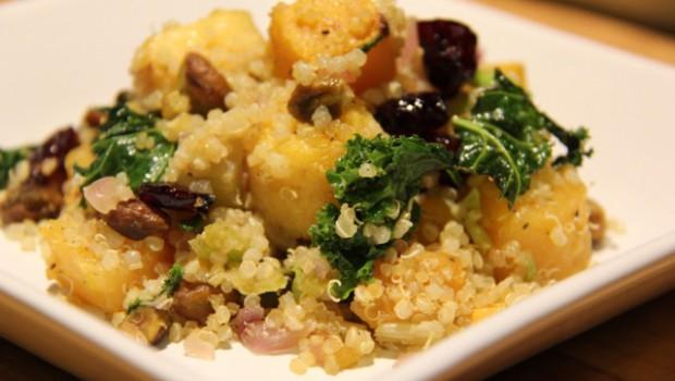 quinoa stuffing7