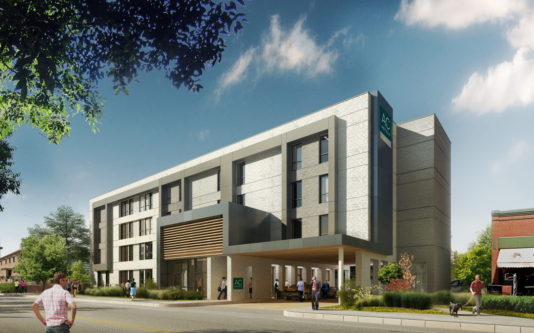 European boutique hotel coming to westport discover for Hotel design europe