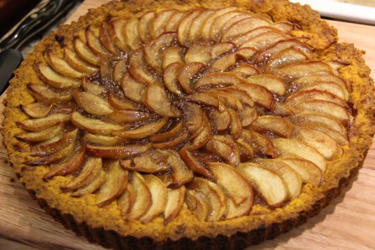Apple Tart - 13 of 19