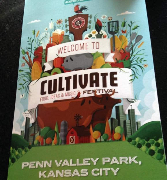 Chipotle Cultivate Festival Coming to Kansas City