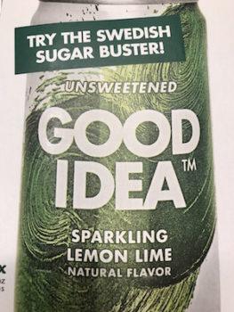Good Idea Drink