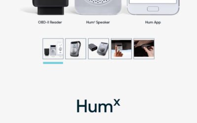 Stress Free Travel with HumX