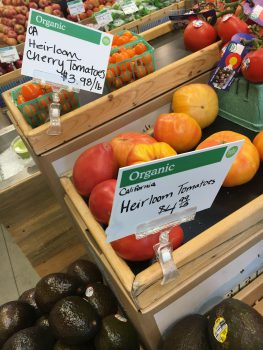 Whole Foods Market Heirloom Tomatoes