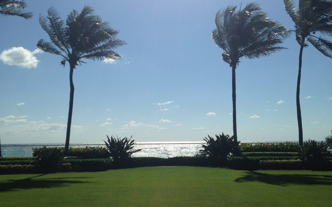 Relax and Unwind at The Breakers Resort in Palm Beach Florida