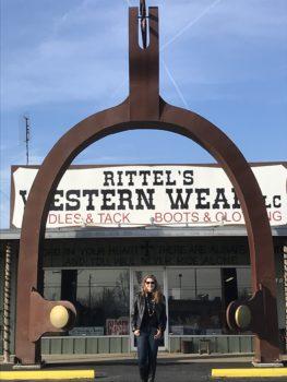 Abilene Spur