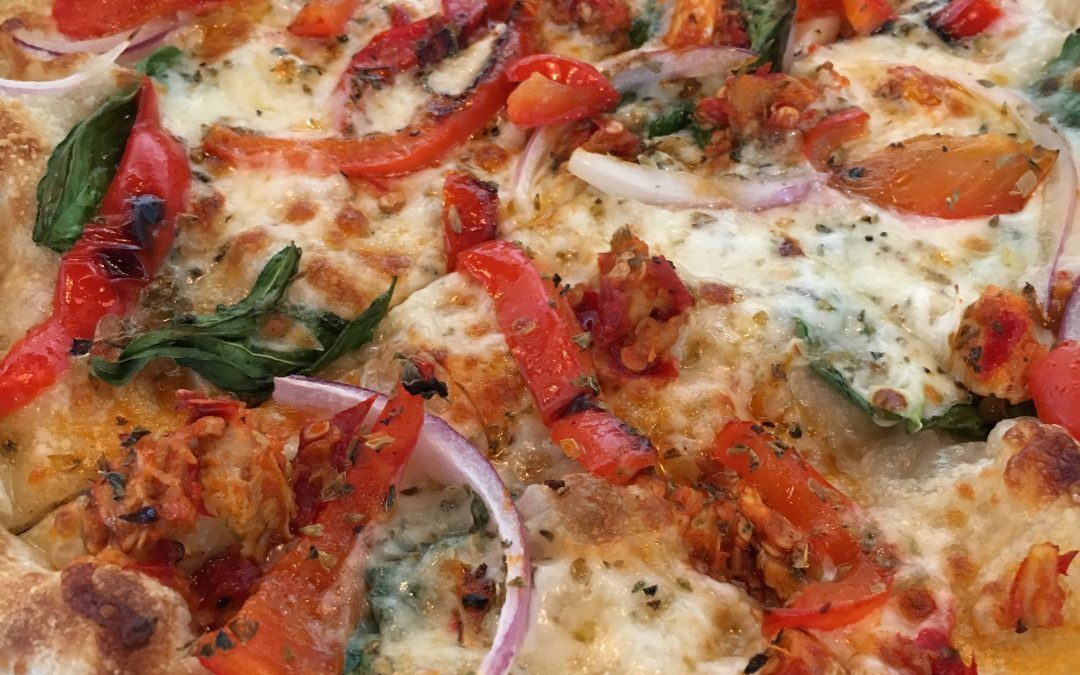 Perfecting the Pizza Crust with Pizzeria Locale
