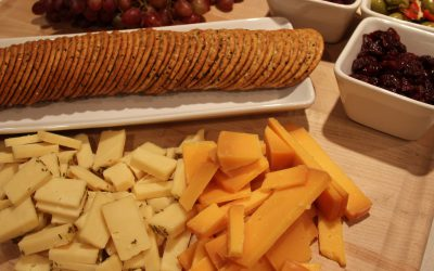 Create a Cheese Board for all Seasons