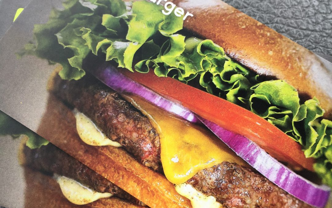 Giveaway from Larkburger ~ A Fast Casual Concept Perfect for the Whole Family