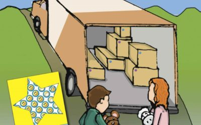 Tips on Adjusting to a Move for Children and Adults