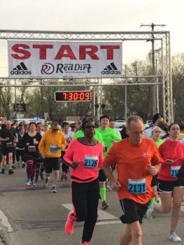 abilene marathon