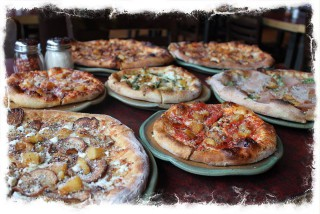 SPIN! Neapolitan Pizza Giveaway