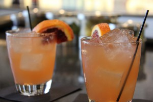 Battle of Westport Cocktail