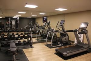 AC Fitness Center