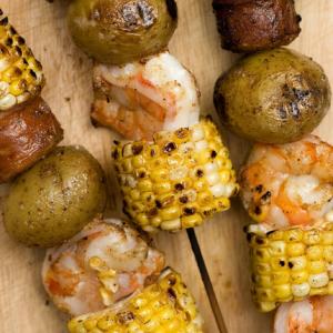 Sprouts Kabob Recipe
