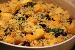quinoa stuffing5