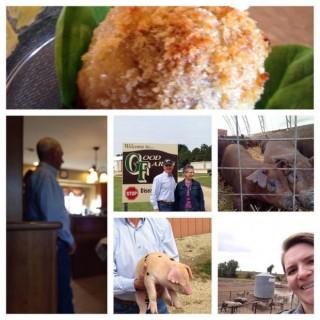 Good Farms – Raising Antibiotic Free Pork in Kansas