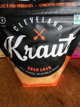 Cleveland Kraut Gnar Gnar