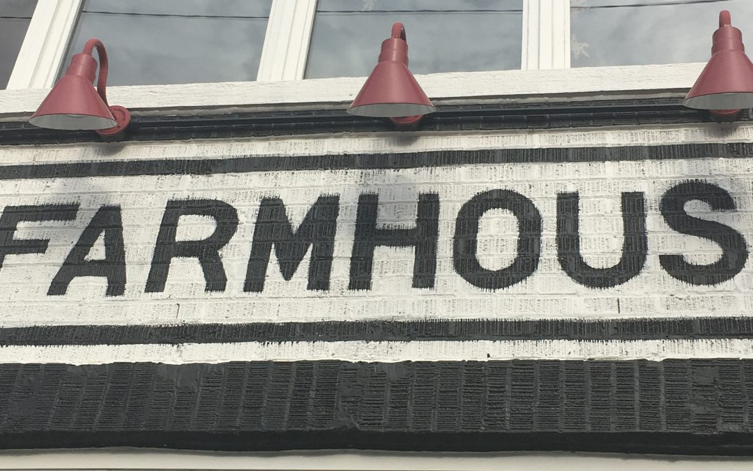 The Farmhouse Chicago