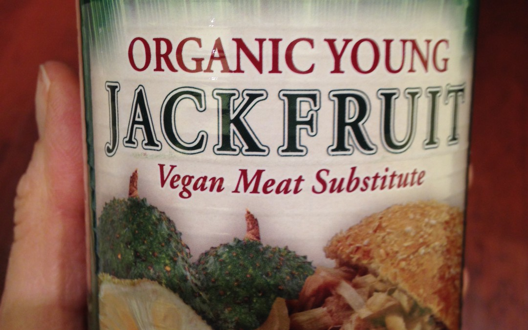What the heck is Jackfruit?