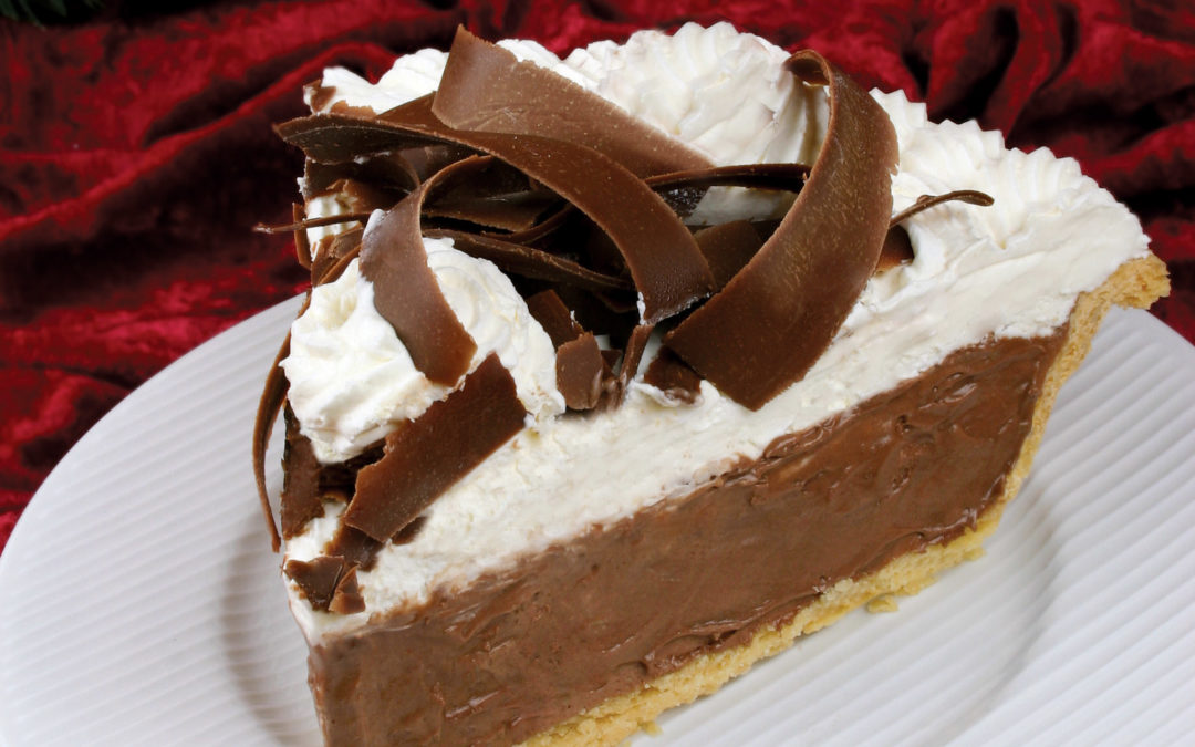 Giveaway ~ Two Ways to Win a Famous Tippin's Pie