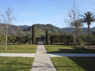 Calistoga Resort and Spa