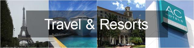 Travel & Resorts
